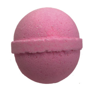 CBD Bath Bomb Grapefruit